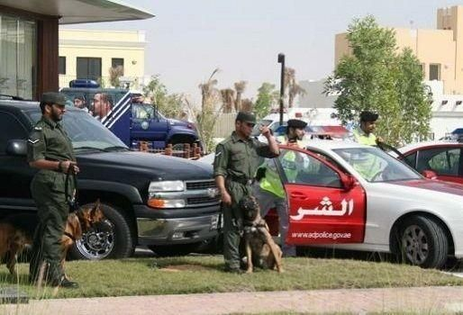 """أبوظبي: عصابة تسلب مليون درهم من """"تحويل بطاقات ممغنطة الى بطاقات ائتمان"""""""