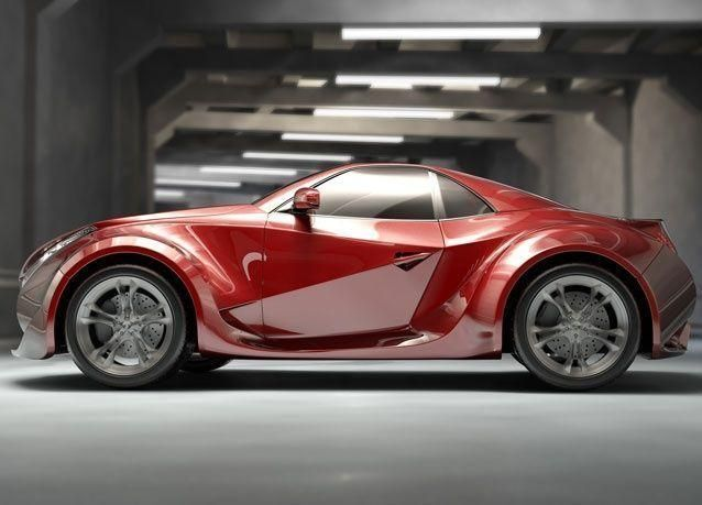 سيارة المستقبل ستكون ذاتية القيادة ومتعددة الأغراض