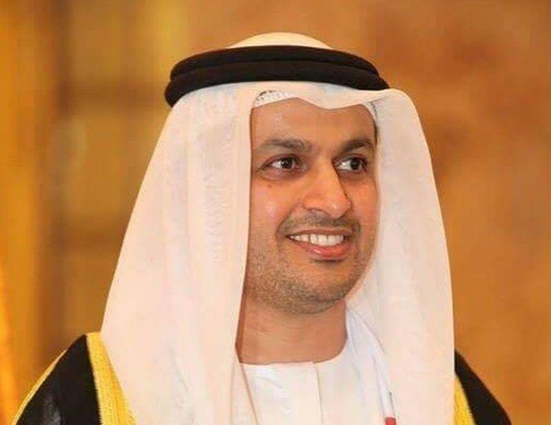 """حمد سعيد الشامسي أول سفير لمؤسسة """"الانتربول"""""""