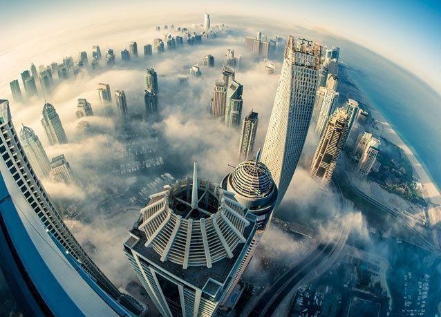 ارتفاع زخم النشاط التجاري في الإمارات إلى أعلى مستوى في 2 عام