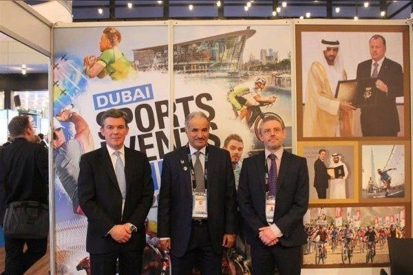 إعداد دراسة تبحث إسهام القطاع الرياضي في اقتصاد دبي