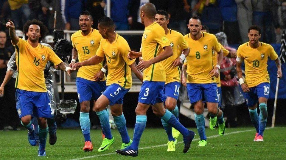البرازيل في صدارة تصنيف الفيفا ومصر الأولى عربيا