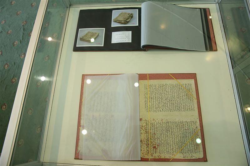 """دبي للثقافة تحتفي """"بيوم المخطوط العربي"""""""