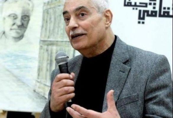 رحيل الشاعر الفلسطيني أحمد دحبور عن 71 عاما