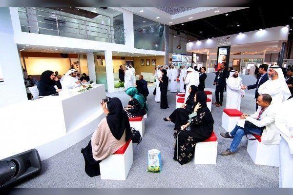 """إطلاق المرحلة الأولى من برنامج """"دبي بلس"""" لإسعاد 100 ألف موظف"""