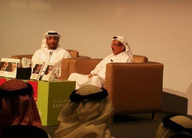 الحبتور يدعو لمحاسبة الشركات العقارية في الإمارات