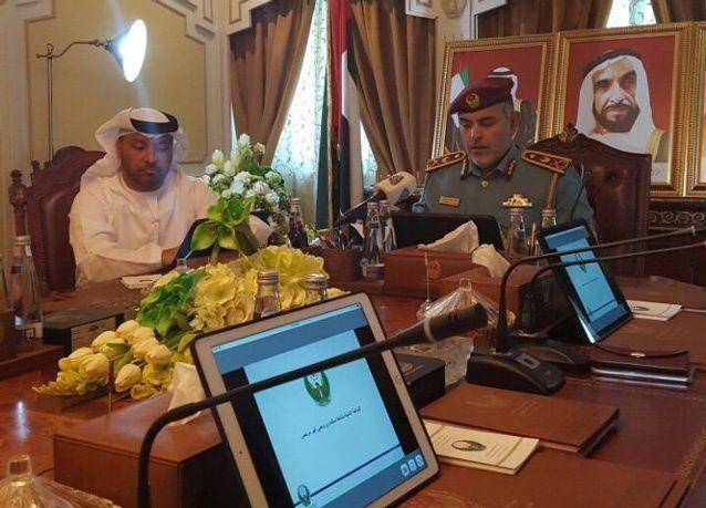 الكشف عن تفاصيل المحفظة الوهمية في أبوظبي