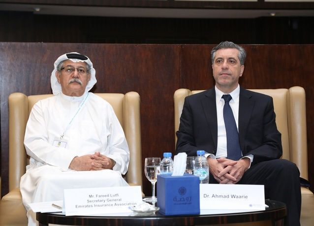 دبي: استضافة المنتدى الأول لبناء الموارد البشرية في قطاع التأمين