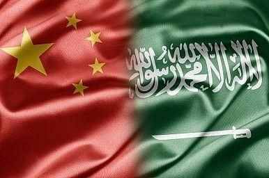 السعودية والصين.. اتفاقات بقيمة 65 مليار دولار