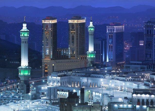 هيلتون توسع محفظتها الفندقية في السعودية