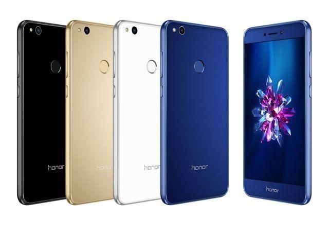 جديد التقنية: هاتف honor 8 lite من هواوي