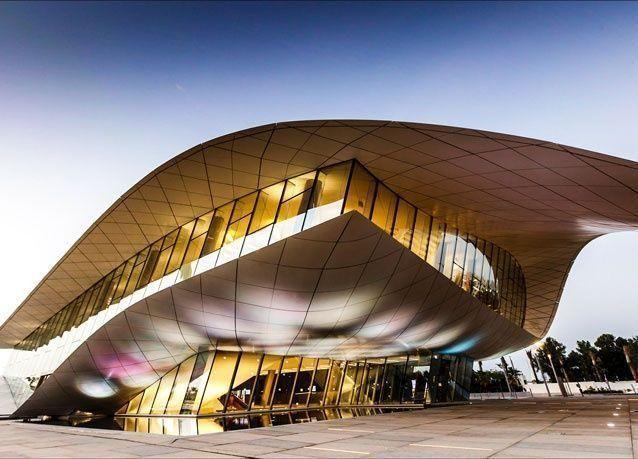 """""""الشعفار"""" تفوز بـ 6 جوائز في الإمارات من """"مييد"""" لجودة المشاريع 2017"""
