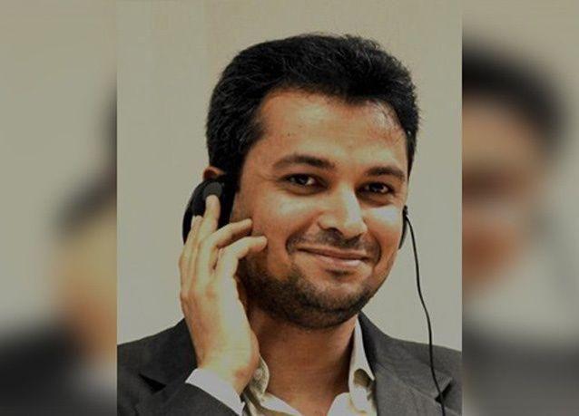 ترشيح كاتب سعودي للجائزة العالمية للرواية العربية
