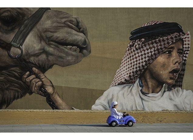 بالصور : الإعلان عن الفائزين بجائزة سوني العالمية للتصوير الفوتوغرافي لعام 2017