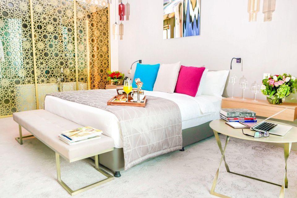 فندق ريكسوس بريميوم دبي يُفتتح قريباً