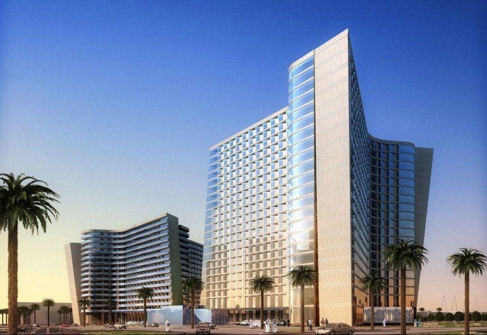 50 مشروعا فندقيا جديدا قيد التنفيذ في الرياض