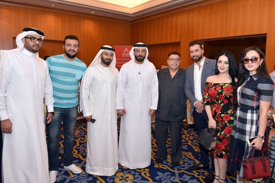 """اختتام فعاليات """"بازار الخير"""" في دبي"""