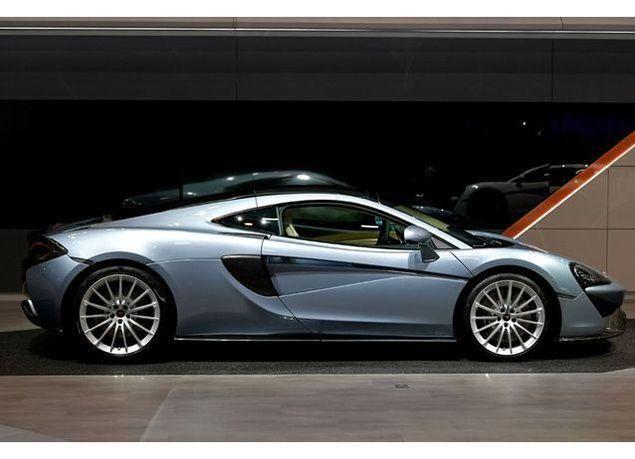 بالصور : أحدث السيارات التي كشف عنها في معرض جنيف الدولي 2017