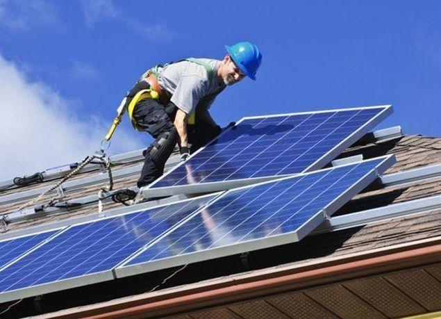 بالصور : أضخم مشاريع الطاقة الشمسية في دول مجلس التعاون الخليجي