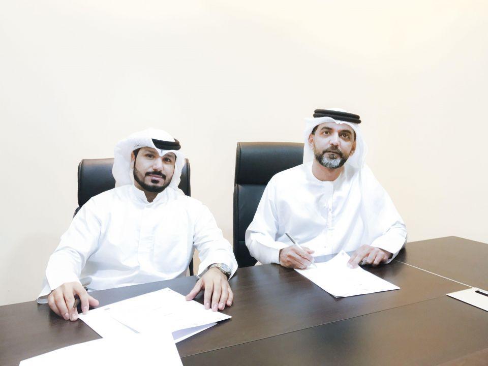 """إتفاقية تعاون بين """"الرواد للعقارات """" الإماراتية و""""بازار ريل إستيت"""" الكويتية"""
