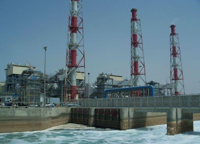 """السعودية: صفقة جديدة في مشروع """"محطة الشقيق المستقلة"""" لتحلية المياه والطاقة"""