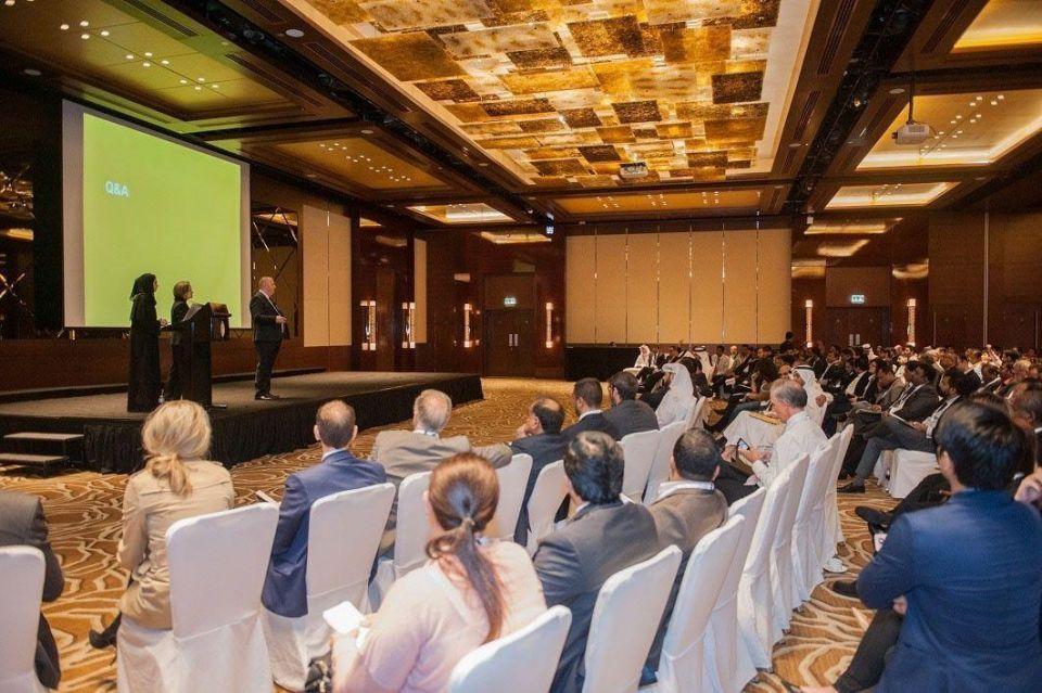 """""""المالية"""" الإماراتية تُطلق ورش عمل التوعوية حول تطبيق النظام الضريبي"""
