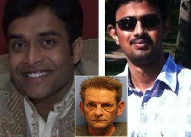 أمريكي يطلق النار على رجلين اعتقد أنهما عرب ويقتل أحدهما