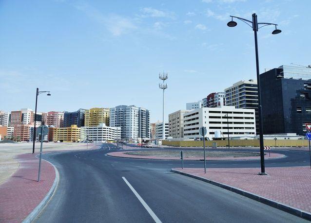 شاهد الطرق الجديدة التي ستساهم في تخفيف الزحام بين دبي والشارقة