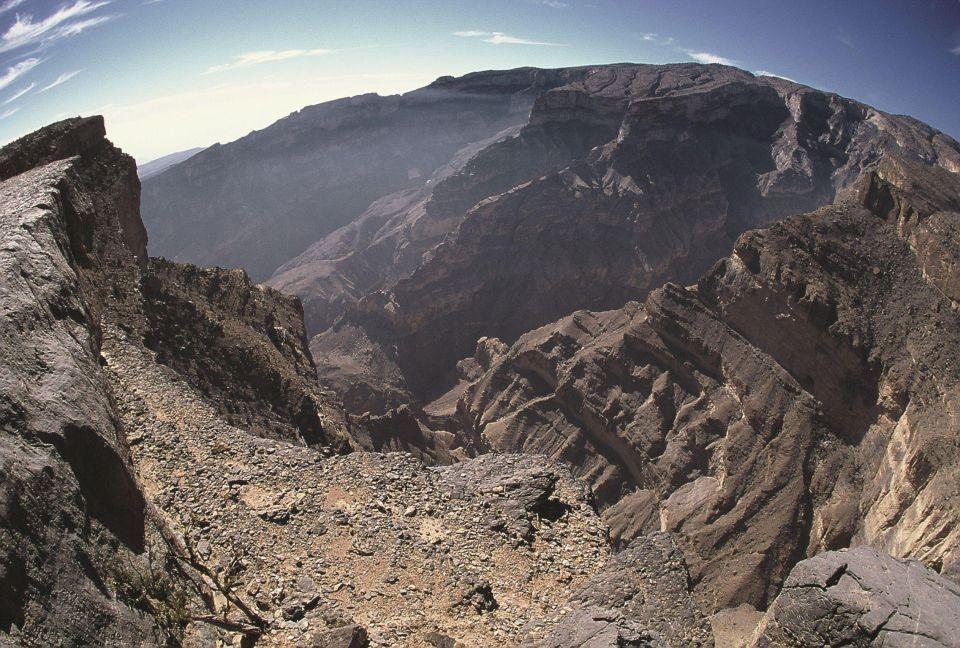 عُمان تستقبل العديد من السياح من دول الخليج خلال الإجازات القصيرة