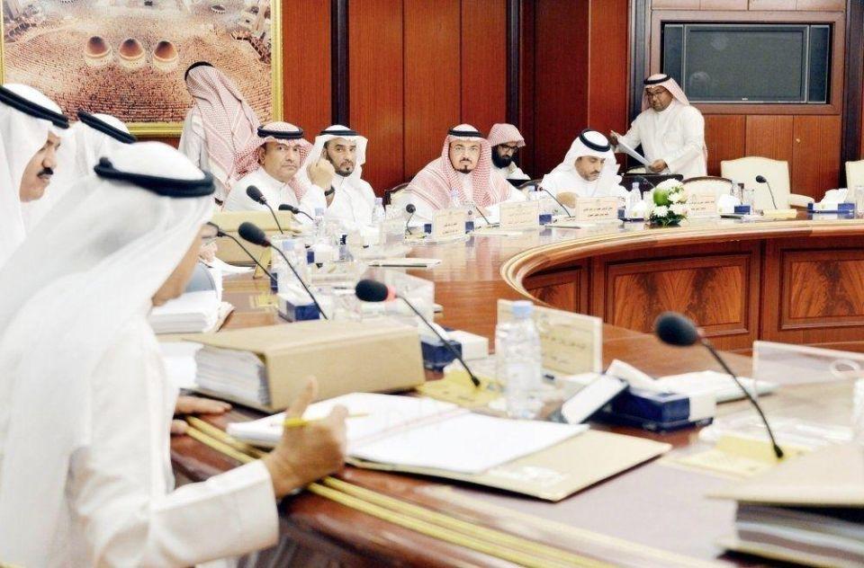 السعودية: 5 ملايين وافد خاضعين للترحيل بنظام قيد الدراسة