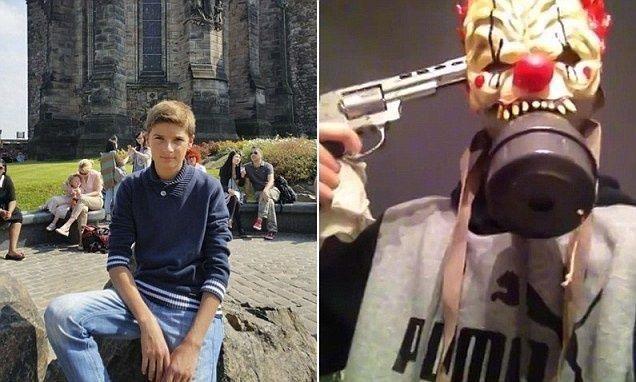 """طالب """"مولع بالأسلحة النارية"""" يطلق النار في مدرسة فرنسية ويصيب 4"""