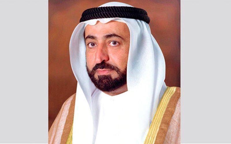 حاكم الشارقة : الاشقاء في الجزائر لهم كل الود والاحترام وحديثي في معرض لندن فهم خطأ