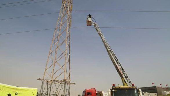 قطر:  إنقاذ وافد آسيوي حاول الانتحار بمحادثة زوجته في بلادعه عبر مكبر صوت