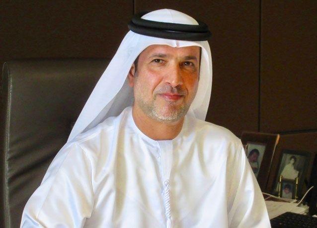 مجموعة المسعود تعين رئيساً جديداً لمجلس إدارتها
