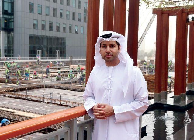 مركز دبي المالي العالمي.. بوابة مثالية لأسواق المنطقة