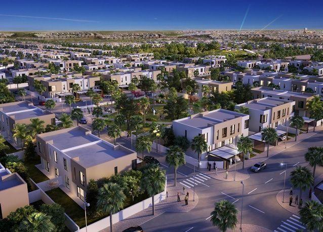 الشارقة: توفير منشآت عالية المعايير ضمن مشروع نسمة السكني