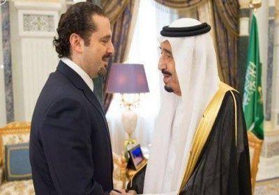 الحريري في الرياض في اول زيارة رسمية معلنة منذ نحو عامين