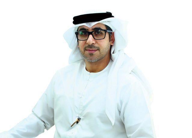 إبراهيم العسماوي: نوع جديد من الوظائف في الإمارات