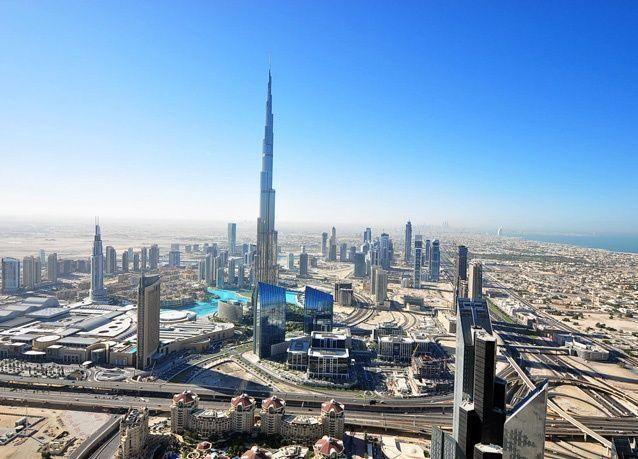 ارتفاع عدد المعاملات العقارية في دبي بنسبة 30% في آخر ربع من 2016