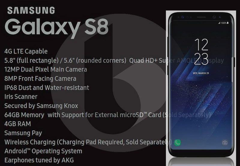 سامسونغ تكشف عن مساعدها الرقمي بيكسبي -Bixby- قبل إطلاق هاتفها الجديد