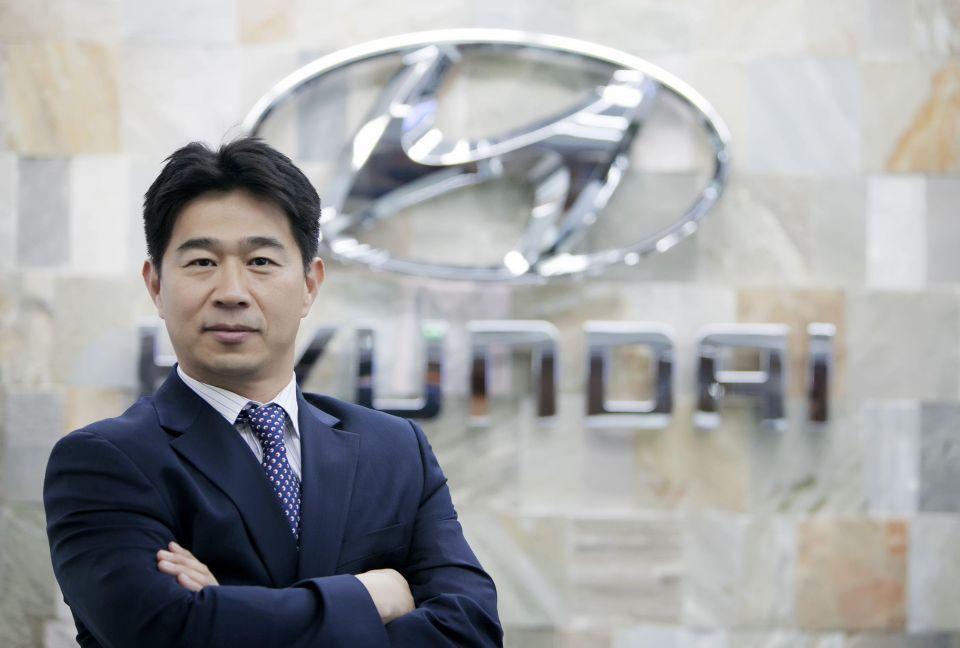 مايك سونغ: سيارات الجيل القادم تحدث تغييرا ثوريا بمفهوم السلامة