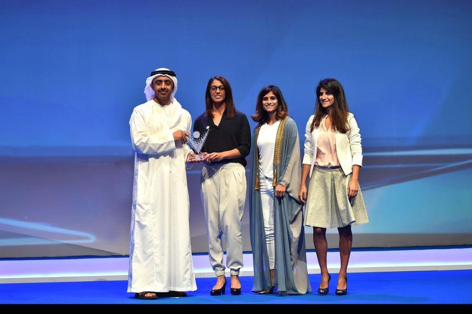 مؤسسة الإمارات تُعلن إطلاق الدورة الثالثة لجائزة الإمارات لشباب الخليج العربي