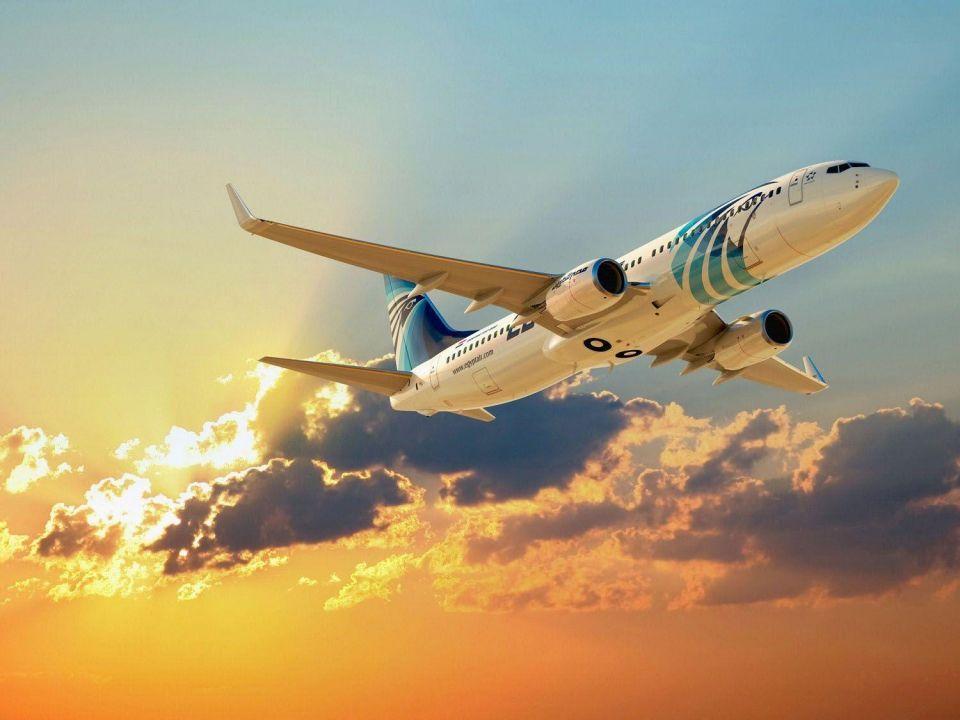"""مصر للطيران تختار نظام """"إيرفير إنسايت """" لإدارة تعرفة الأجور"""