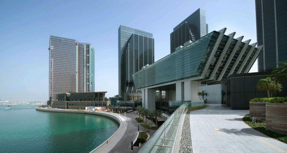 سوق أبوظبي العالمي يحصل على العضوية الكاملة في المنظمة الدولية لهيئات الأوراق المالية