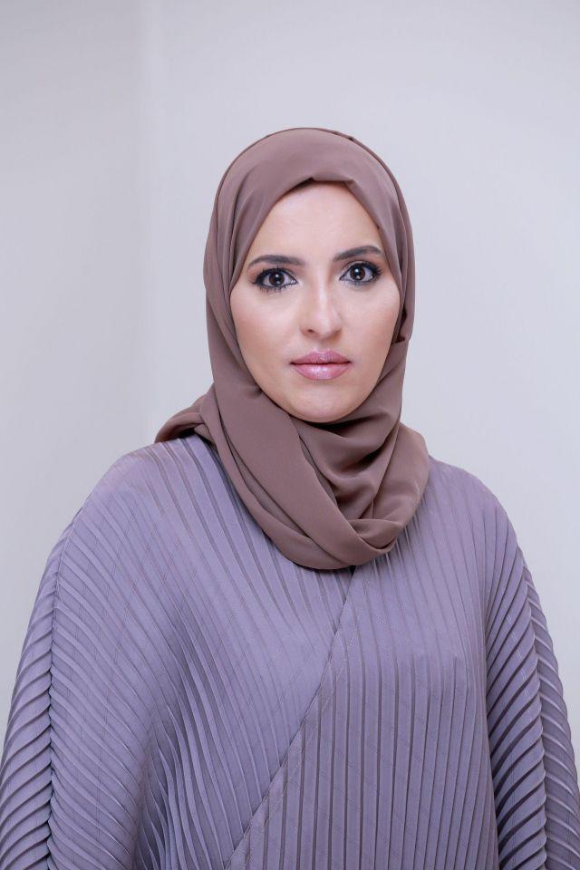 جازية الظنحاني رئيساً تنفيذياً لمجلس دبي للتصميم والأزياء
