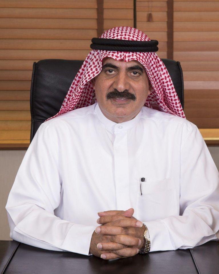 """علي الجروان رئيسا تنفيذيا جديدا لشركة """"دارجون أويل"""""""