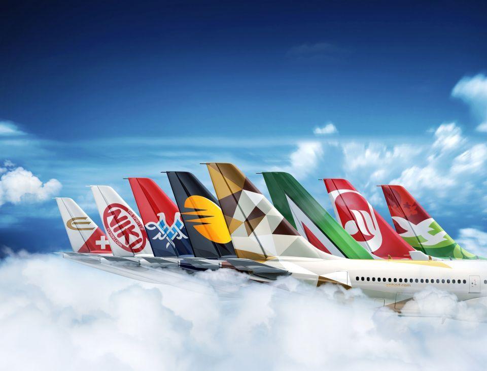 20  مليون عضو في شركة الولاء العالمي التابعة لطيران الاتحاد