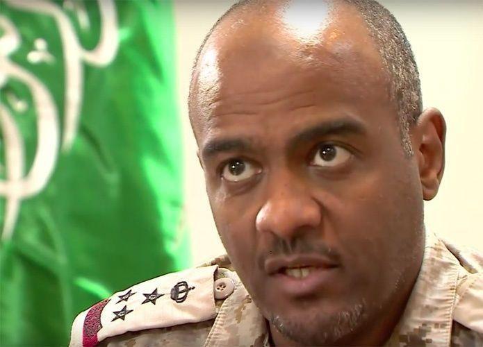 فيديو.. اللواء أحمد عسيري لمذيعة بريطانية: سلاحكم نشتريه بأموالنا وليس هدية