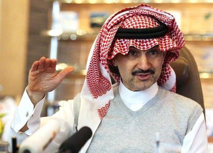 أمير سعودي يسلم 1000 وحدة سكنية لمصريين