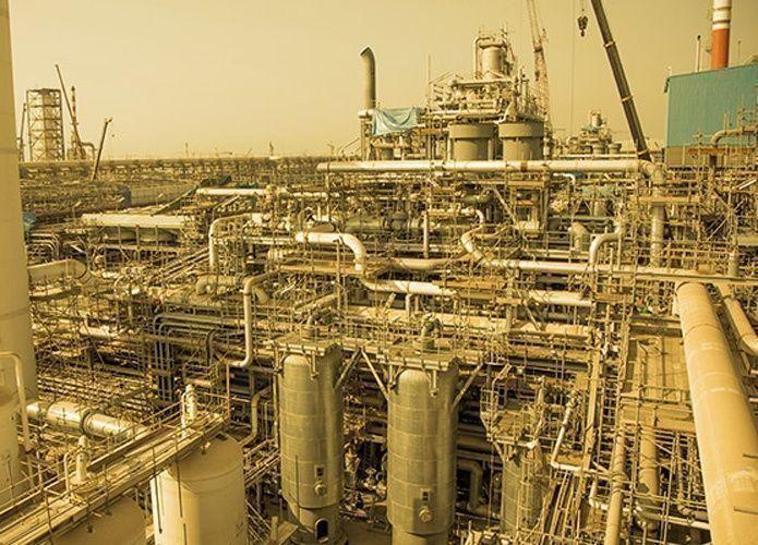 الصين تبحث التعاون في قطاعي النفط والهندسة مع أرامكو